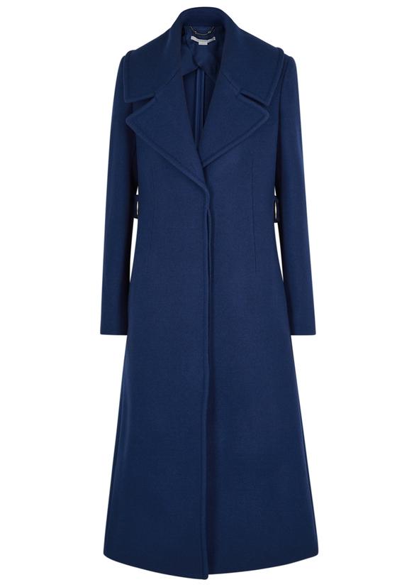 Long Coats for Women - Wool   Cashmere - Harvey Nichols c669ae64168