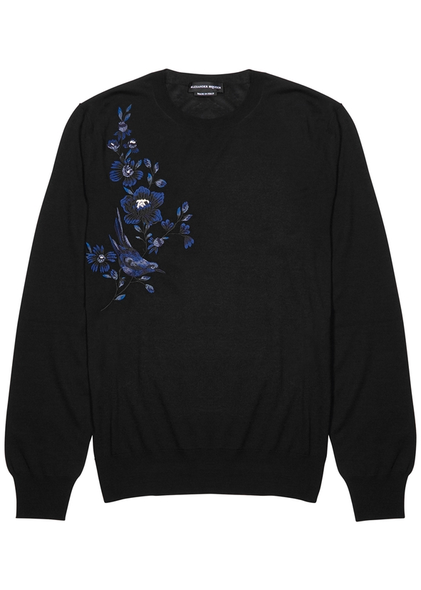Men s Designer Knitwear and Jumpers - Harvey Nichols ecb8973f1
