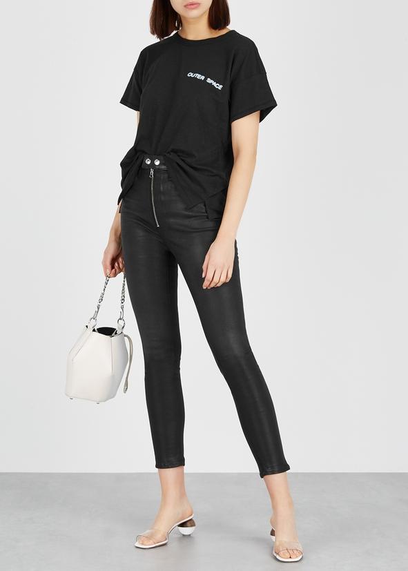 ... Printed Pima cotton T-shirt 3704950cc5c37