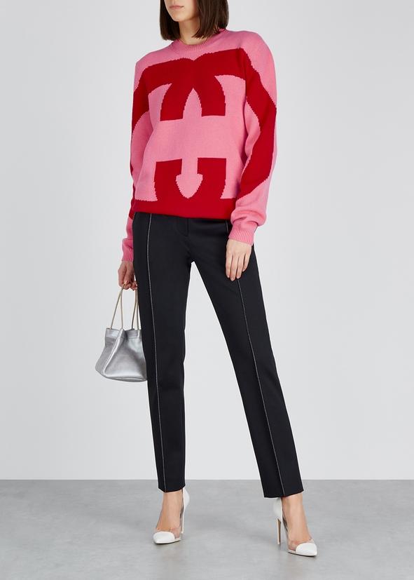 495fe04636 Women s Designer Jumpers - Oversized   Knitted - Harvey Nichols