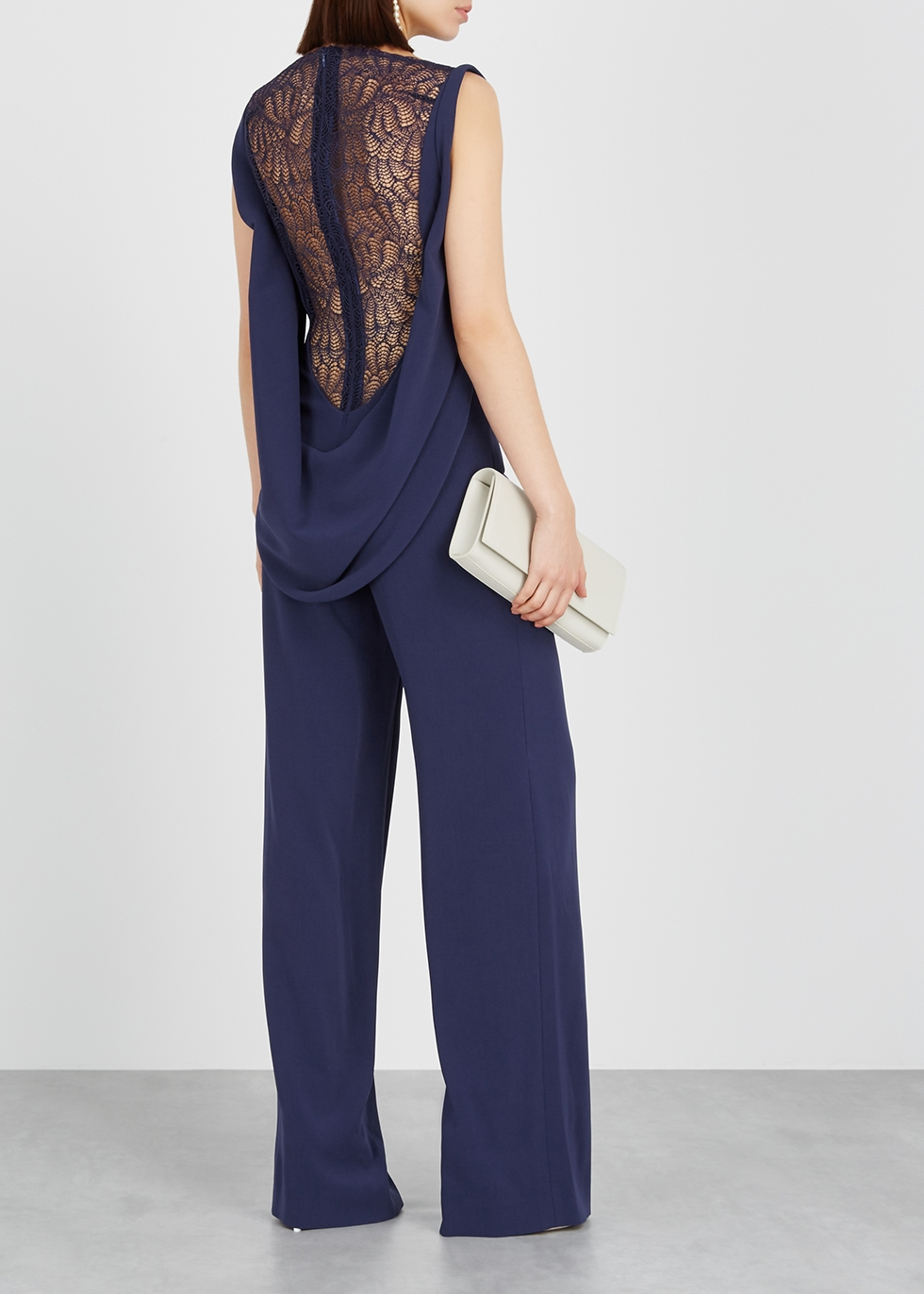 9066382eaac9 Designer Jumpsuits and Luxury Playsuits - Harvey Nichols