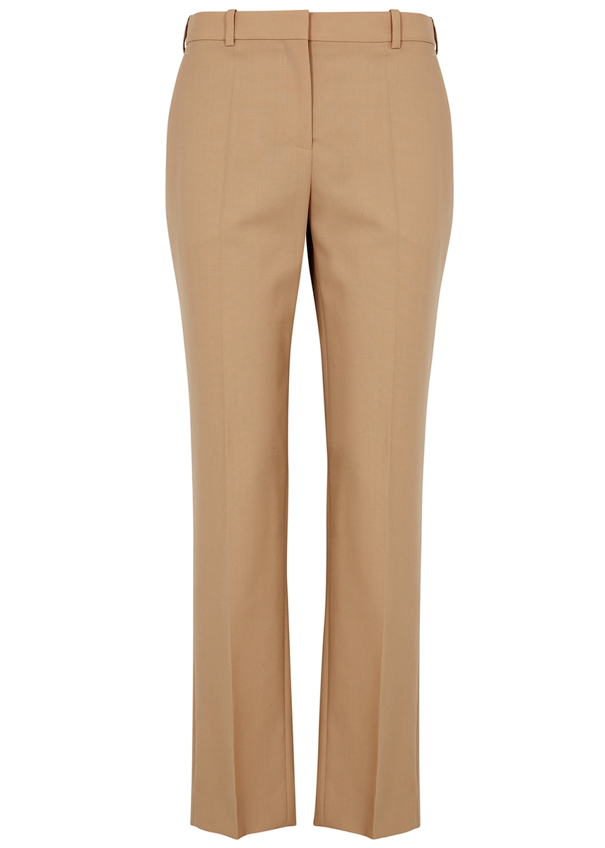770a5dbaef25 Women s Slim Leg Trousers - Designer Brands - Harvey Nichols