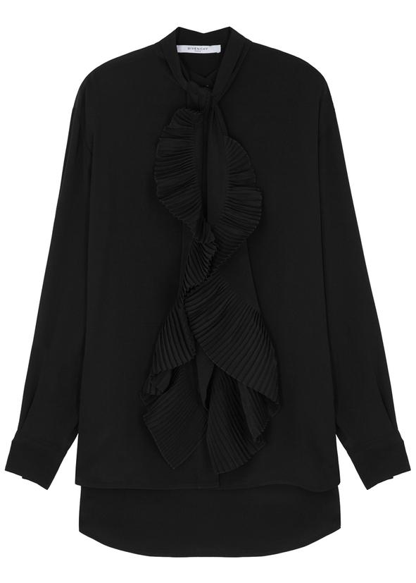 Givenchy - Designer Clothing, Bags, Scarves - Harvey Nichols 8d0e33d519