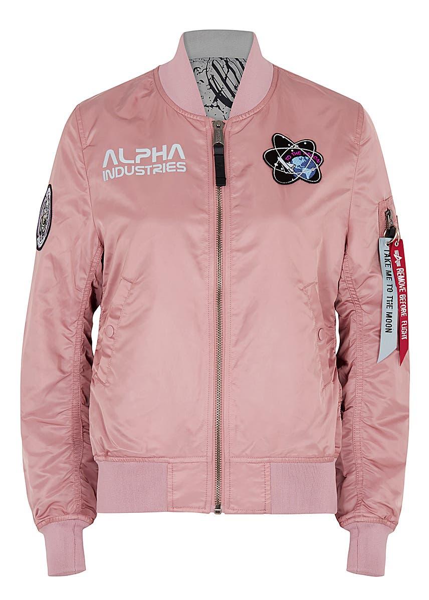 f30a1b436 Alpha Industries - Harvey Nichols
