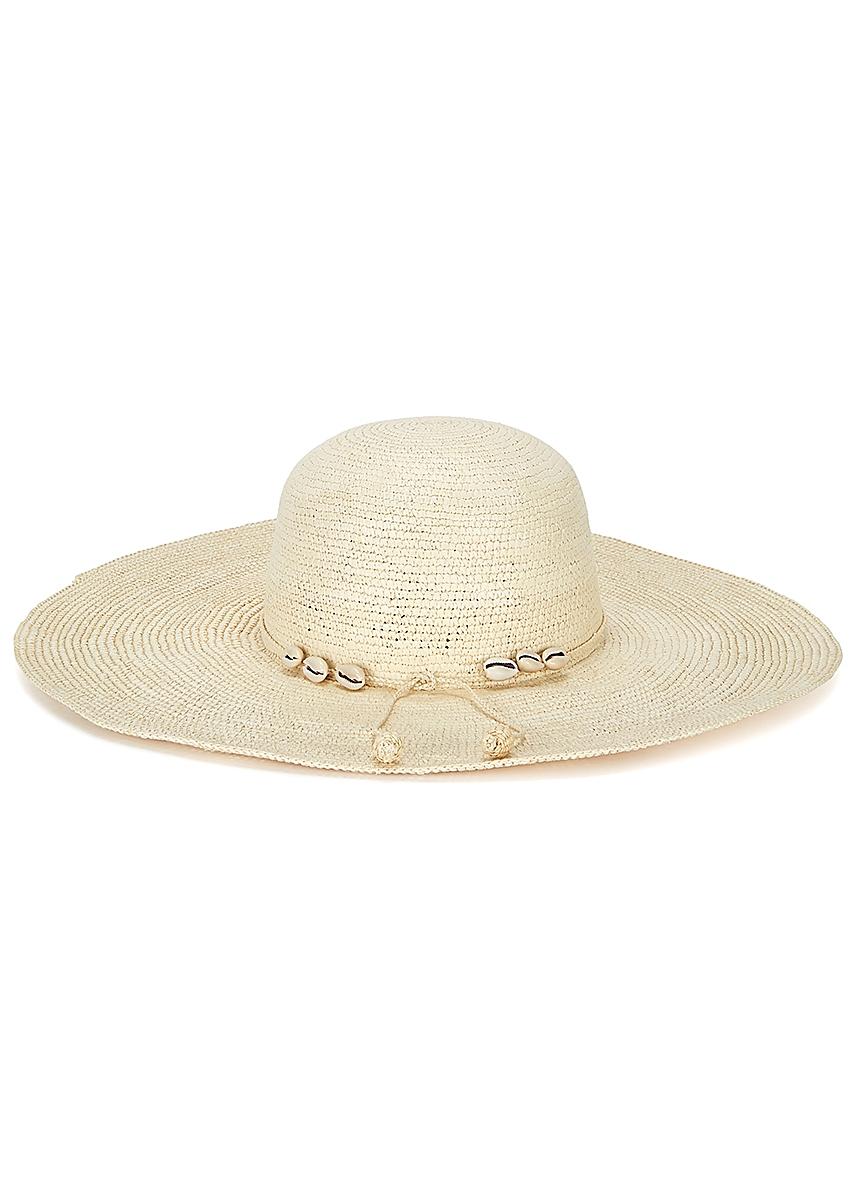 bb8ec3d9 Women S Hats Beanies And Caps Harvey Nichols. Women S Novara Wide Brim Hat  Upf 50. Sun Hats Upf 50 Protection Clothing Coolibar