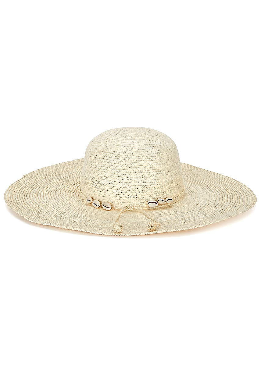 f42d12ba Women's Designer Hats, Beanies and Caps - Harvey Nichols