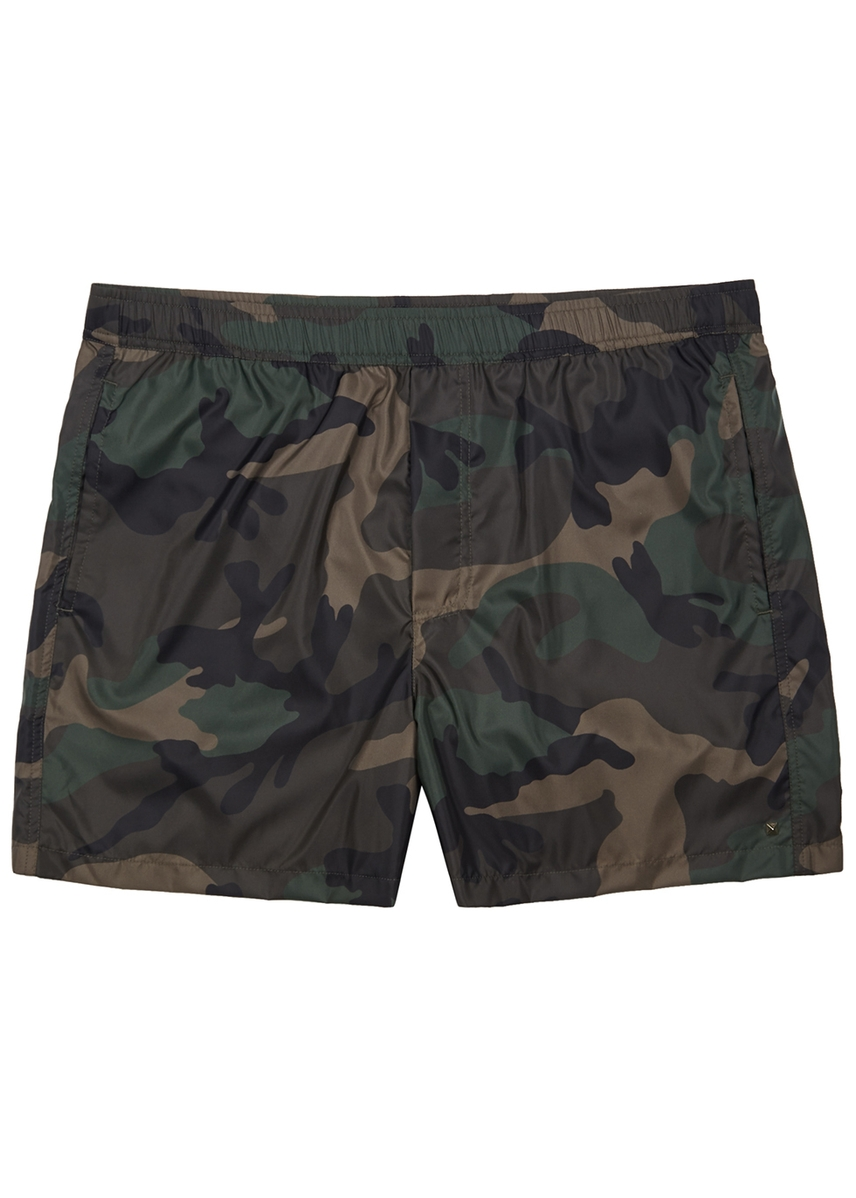 8e9b94006d29 Men s Designer Swimwear - Swim Shorts   Trunks - Harvey Nichols