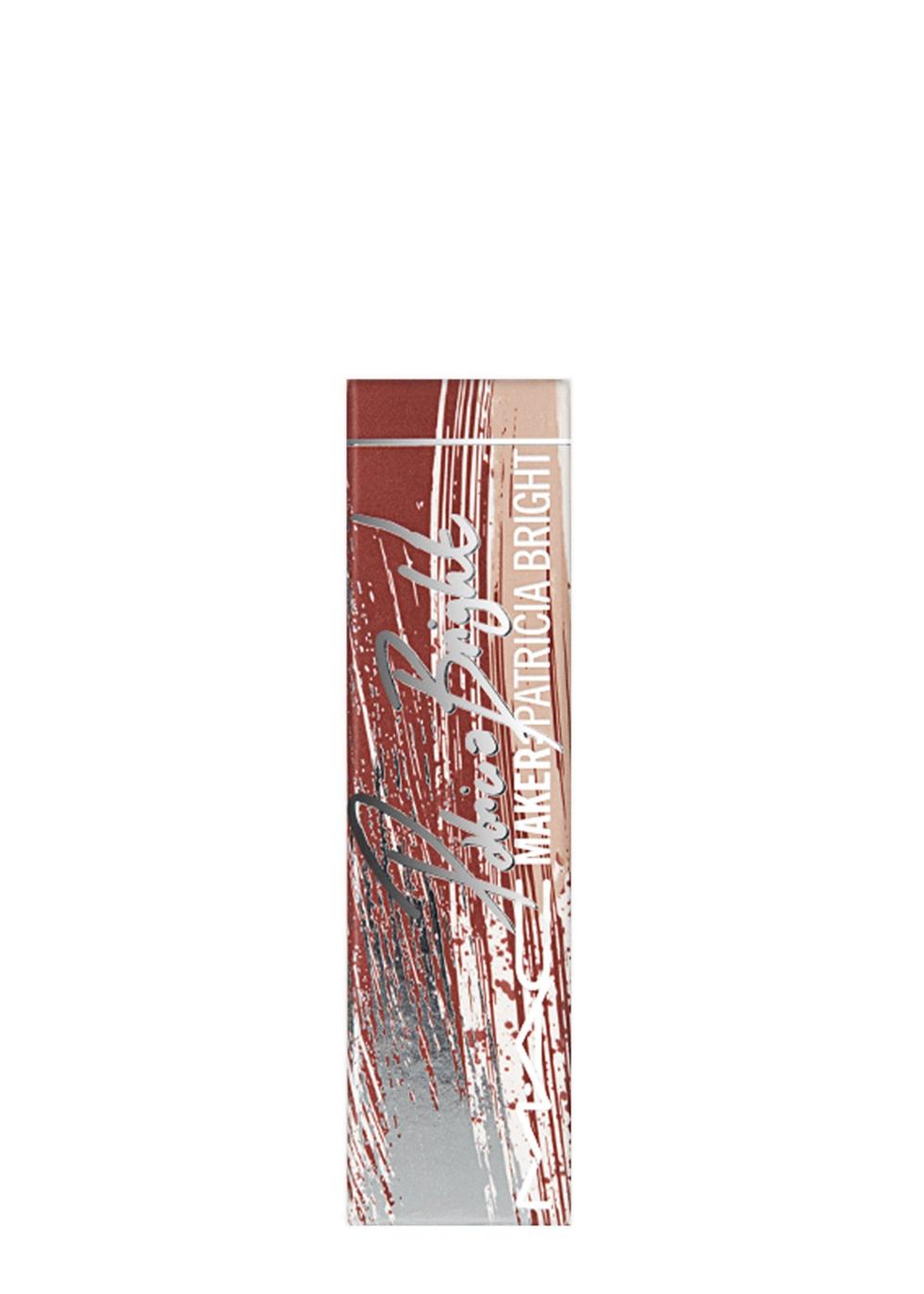 Lipstick / Patricia Bright - MAC