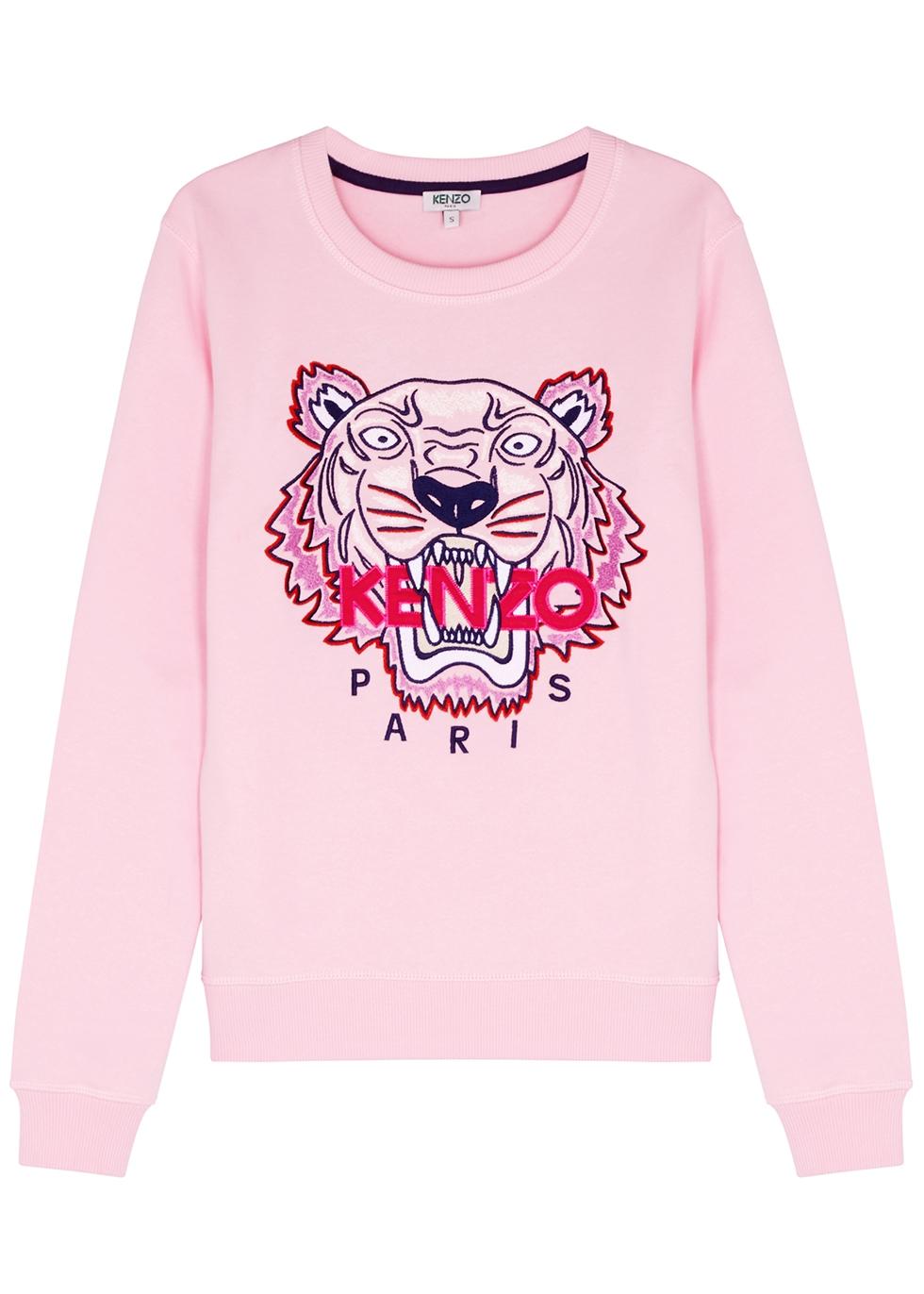 8a3e4d98 Kenzo - Designer Sweatshirts, T-Shirts, Bags - Harvey Nichols