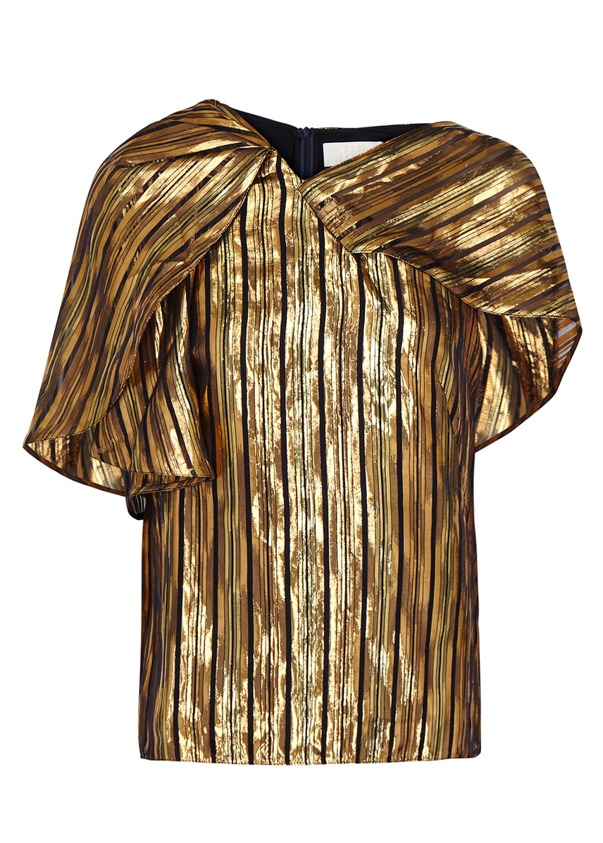 7d20759aeb5366 Women s Designer Evening Tops - Harvey Nichols