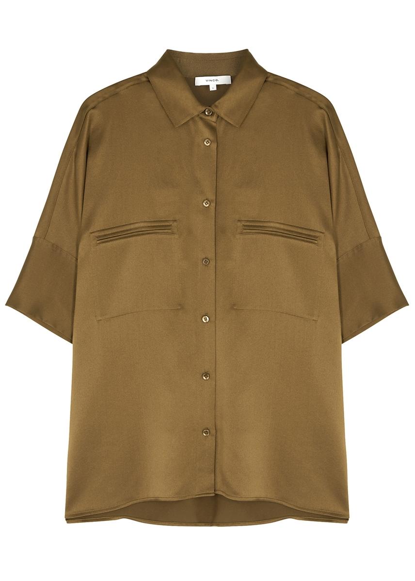 1bc57f7bad427 Women s Designer Shirts - Denim