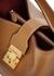 Murphy brown leather top handle bag - Mark Cross