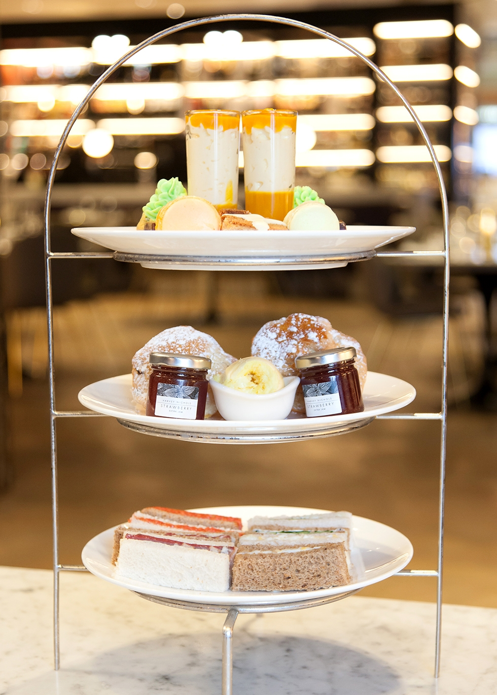 Afternoon Tea For Two - Birmingham - Gift Experiences