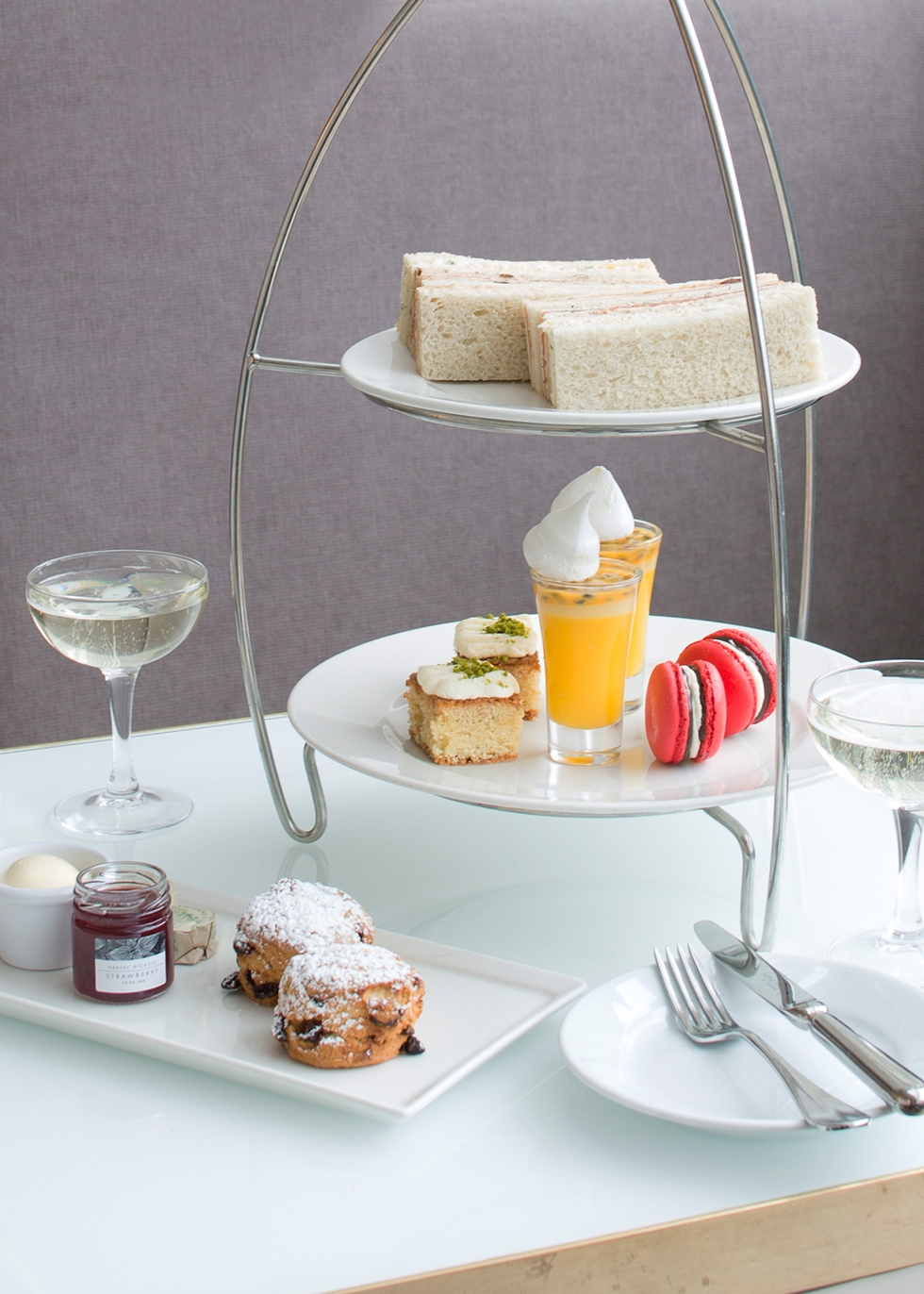 Afternoon Tea For Two - Leeds - Gift Experiences