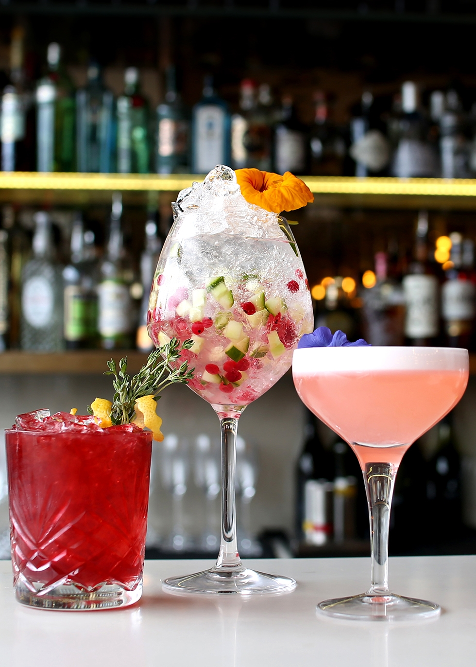 Cocktail Masterclass For Two - Leeds - Gift Experiences