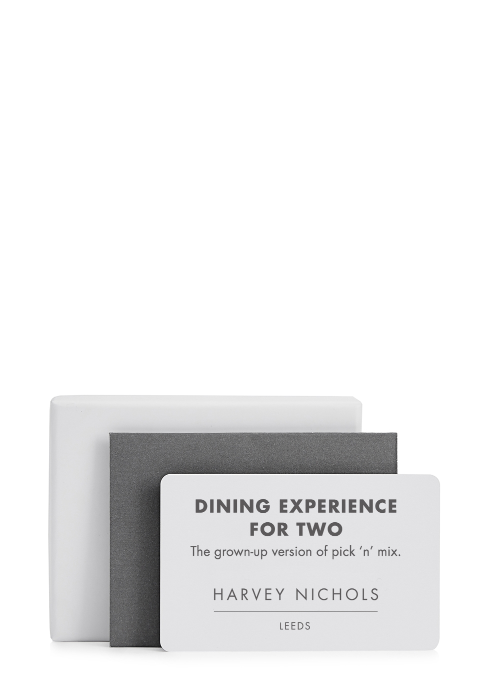 Dining Experience For Two - Leeds - Gift Experiences