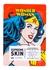 Wonder Woman Instant Supreme Sheet Mask - WARNER BROS