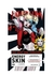 Harley Quinn Instant Energy Sheet Mask - WARNER BROS