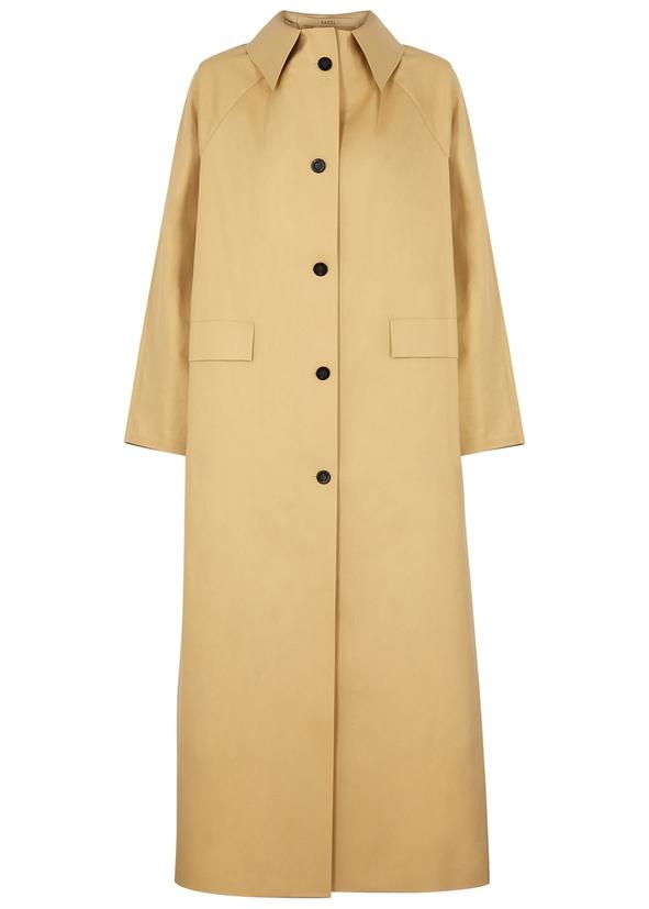 Women s Designer Trench Coats   Rain Macs - Harvey Nichols 6ced8101b92