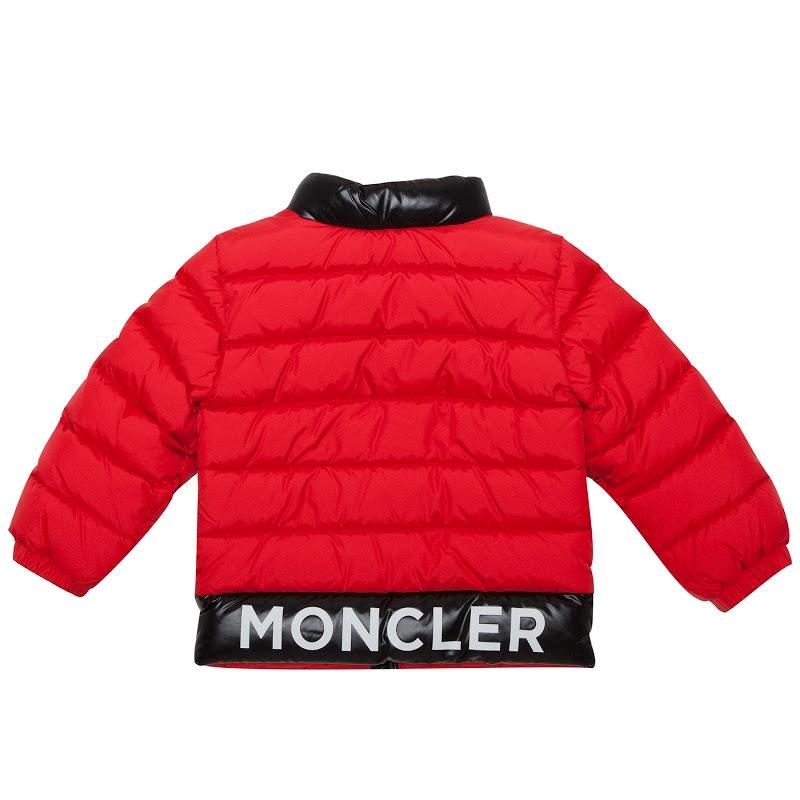 d2e8846f2 Moncler - Kids - Harvey Nichols