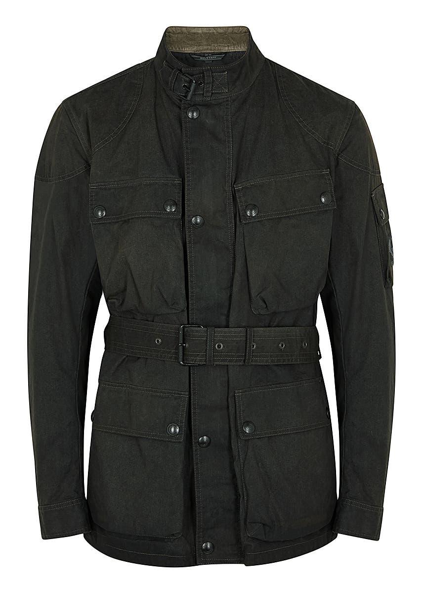 06139255e43 Belstaff Leather Jackets, Coats, T-Shirts - Harvey Nichols