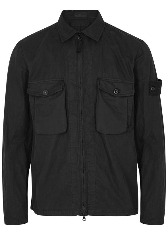 550e833035e3 Stone Island - Men s Designer Jackets   Jeans - Harvey Nichols