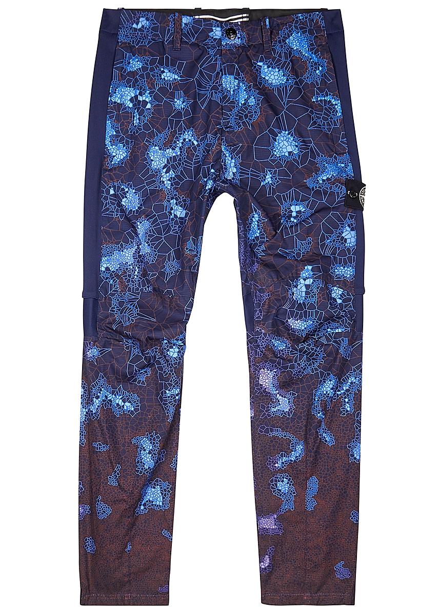 81091509 Men's Designer Casual Trousers - Harvey Nichols