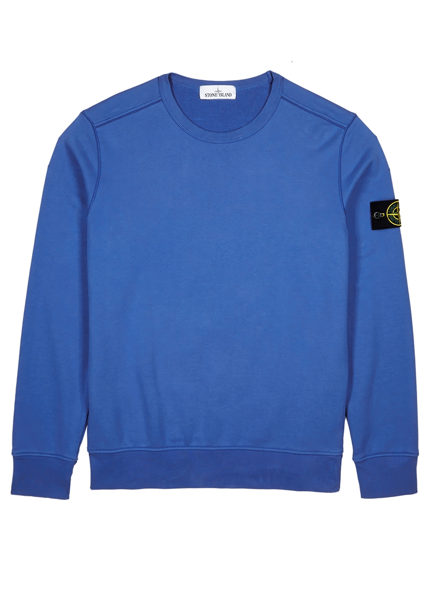 eb9e5ab4c3e9 Stone Island - Men s Designer Jackets   Jeans - Harvey Nichols