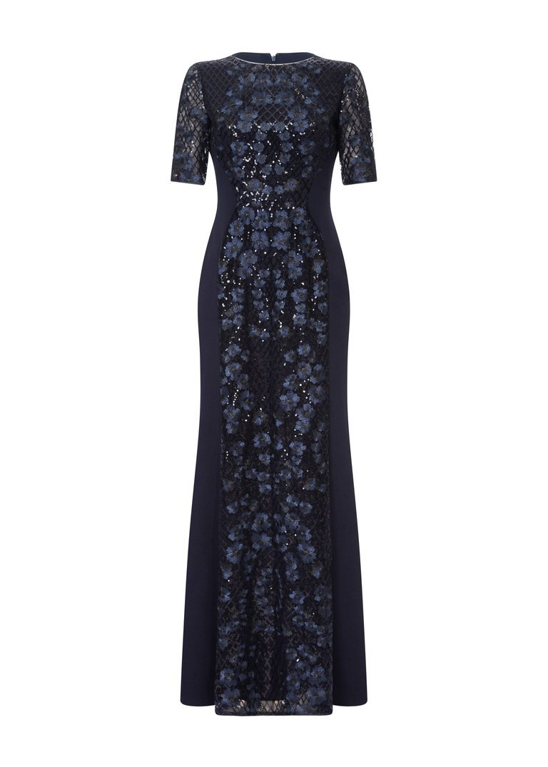 021a4f1ac57 Adrianna Papell - Luxury Evening Dresses   Gowns - Harvey Nichols