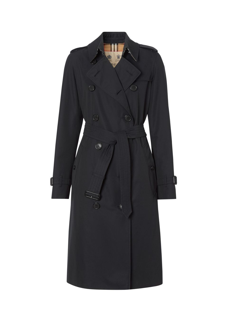 BURBERRY | Burberry The Long Kensington Heritage Trench Coat | Goxip