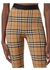 Vintage check leggings - Burberry