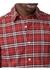 Check stretch cotton shirt - Burberry