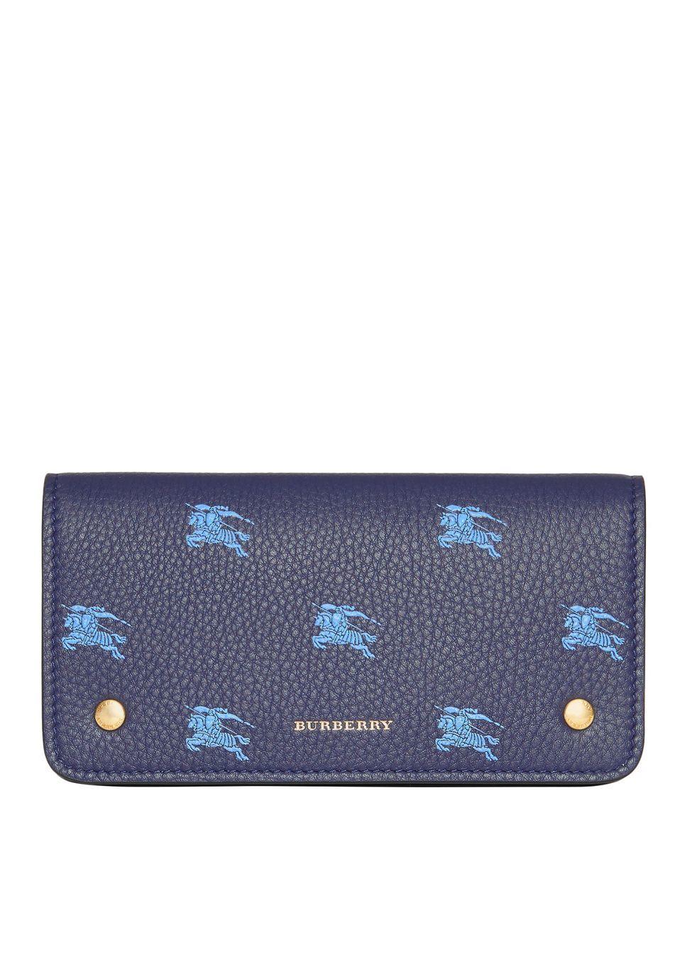 Ekd Leather Phone Wallet
