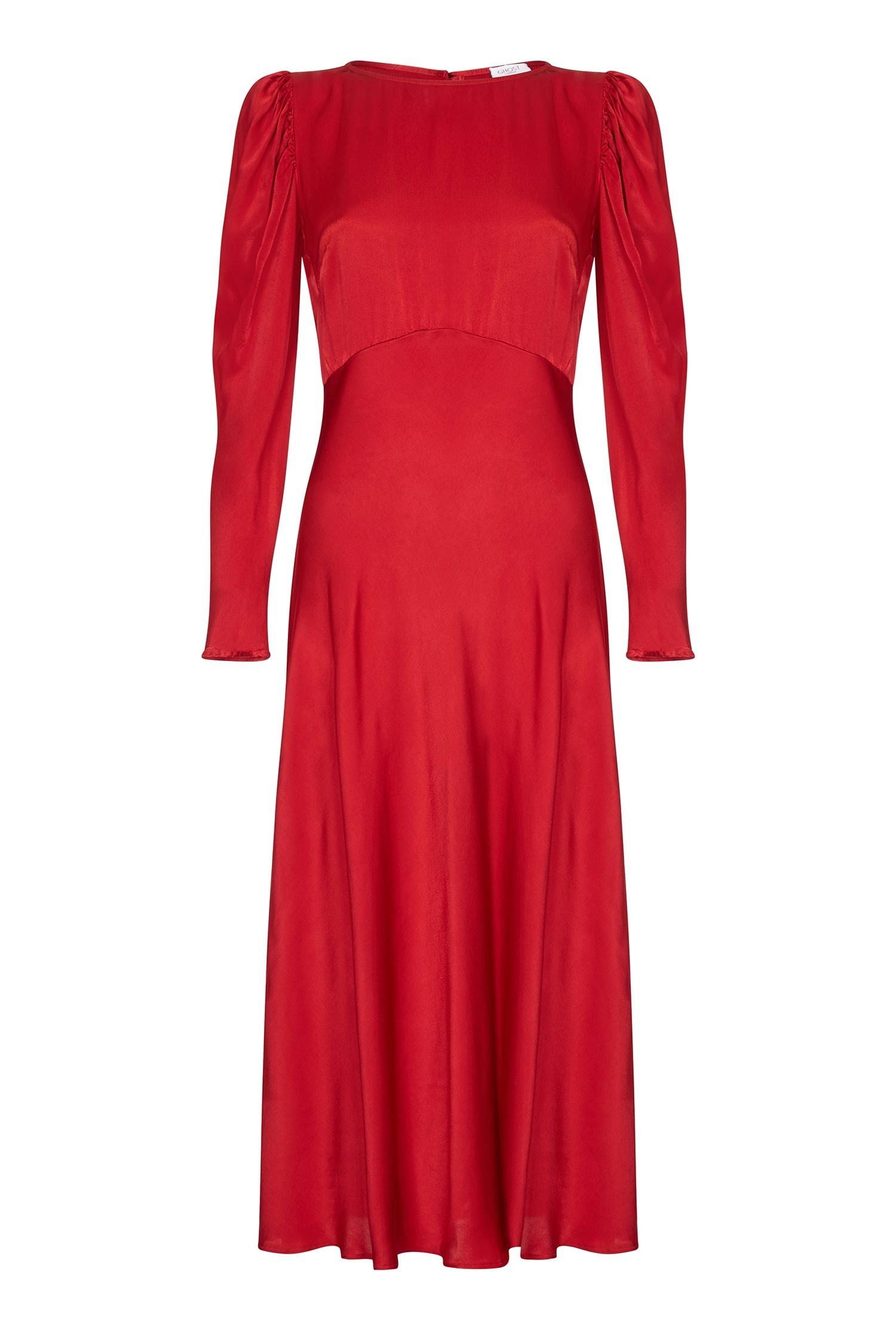 GHOST Rosaleen Dress