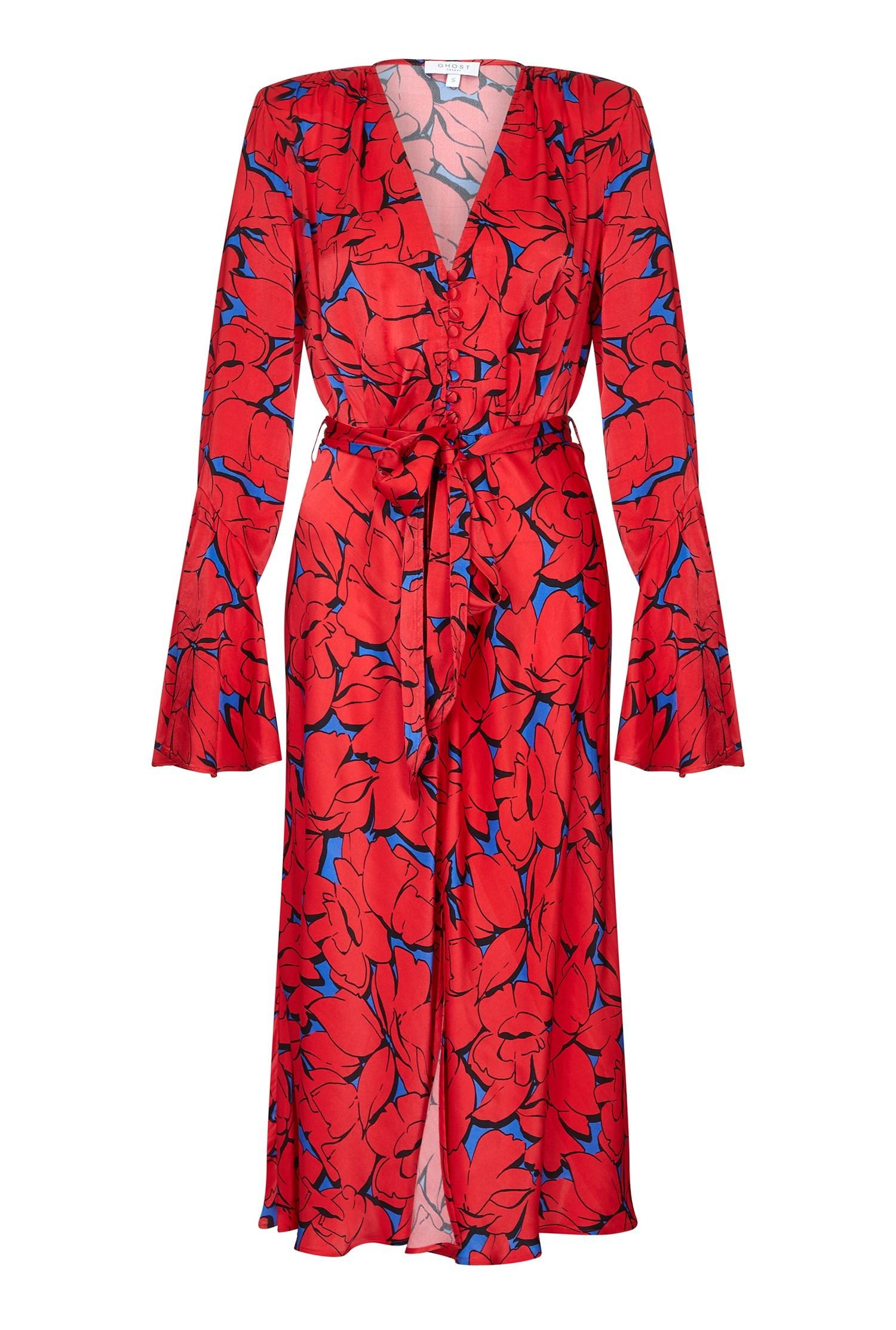 GHOST Annabelle Dress