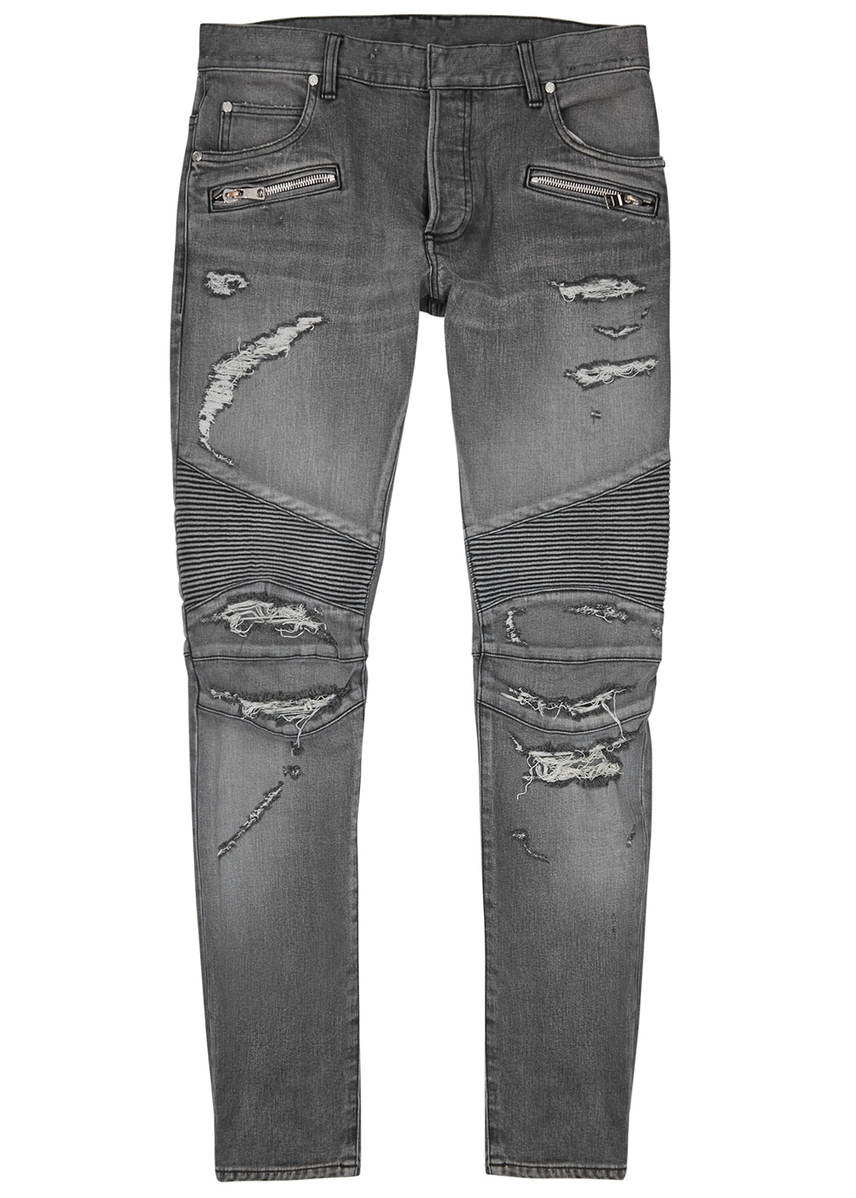 4cac3499fd4a4 Men s Designer Jeans and Luxury Denim - Harvey Nichols