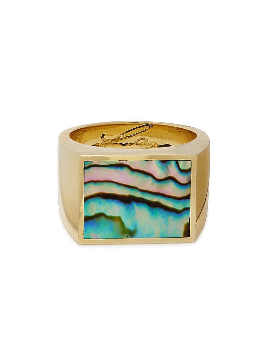 afabcd98e Designer Rings - Luxury Jewellery - Harvey Nichols