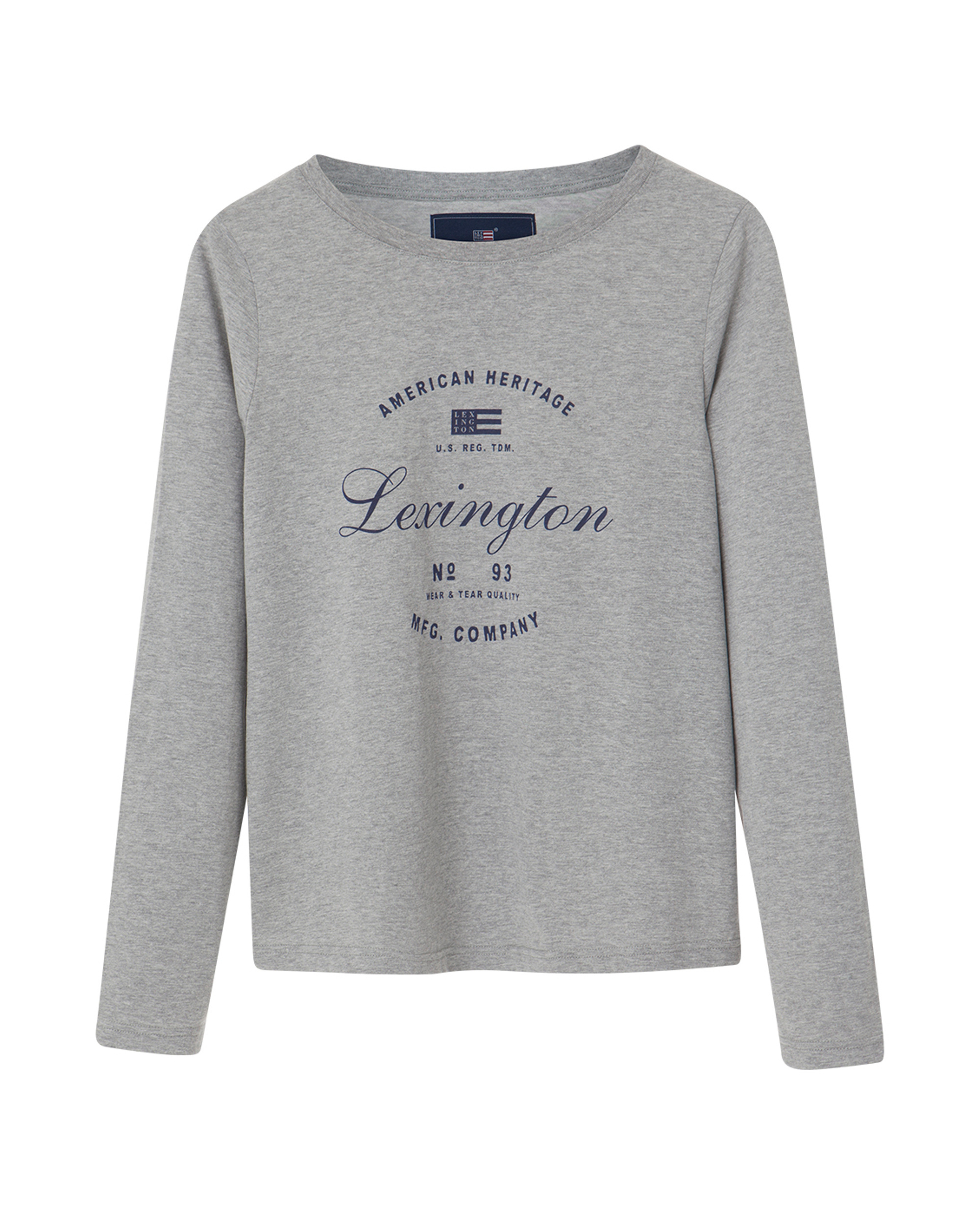 LEXINGTON Vicki Pajama Gray