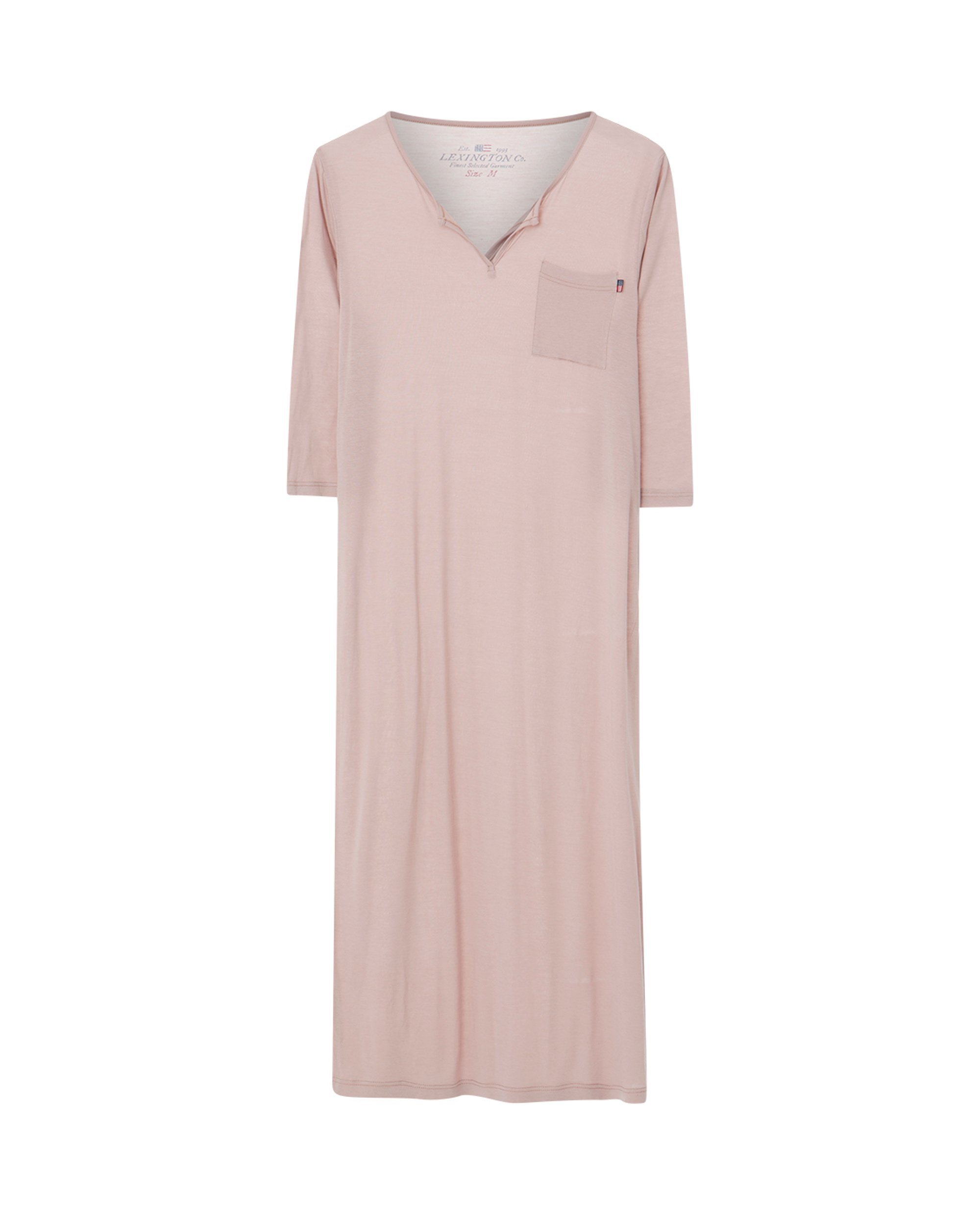 LEXINGTON Viola Nightgown Pink
