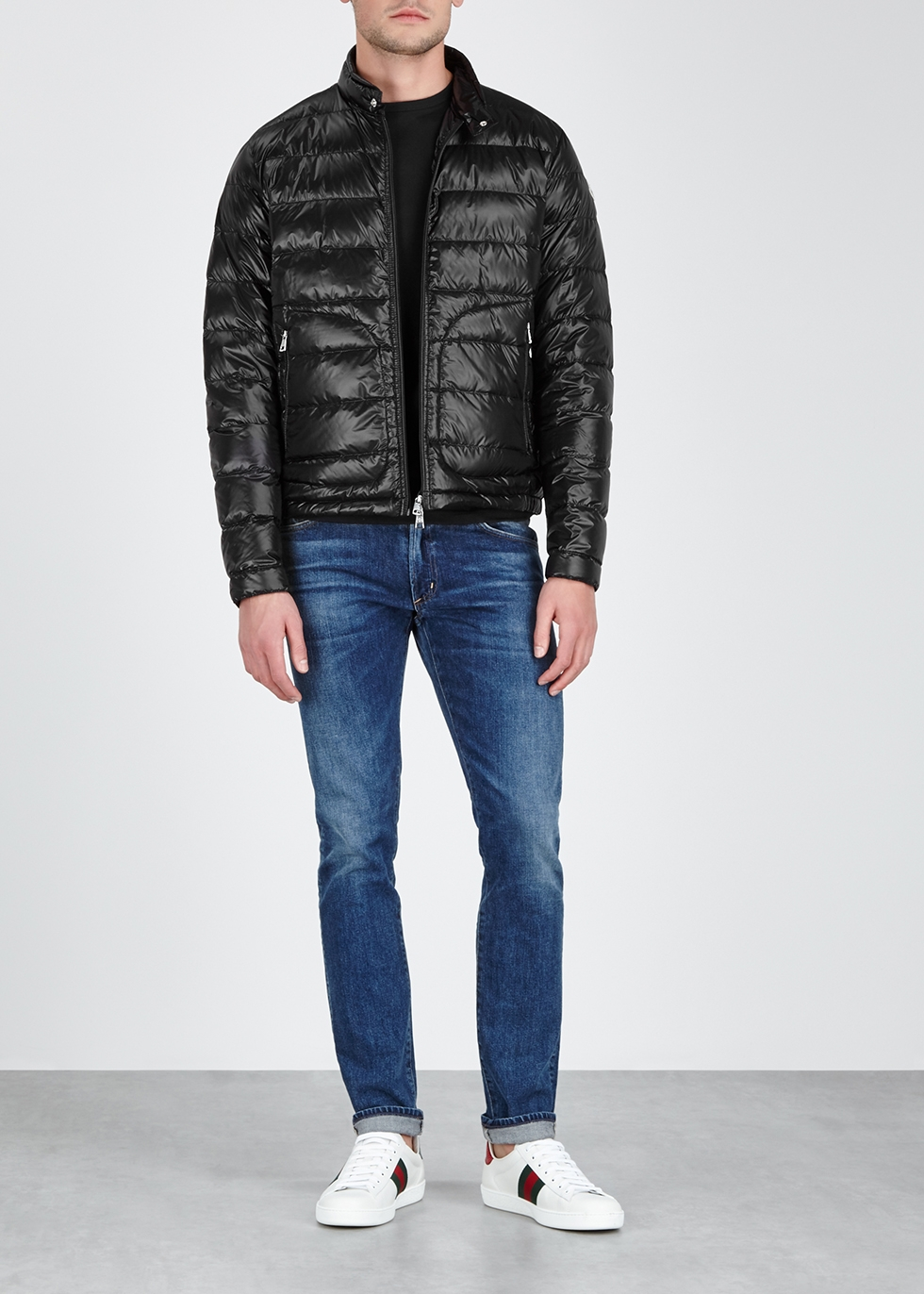 0534aa8c21b6 Moncler - Designer Jackets