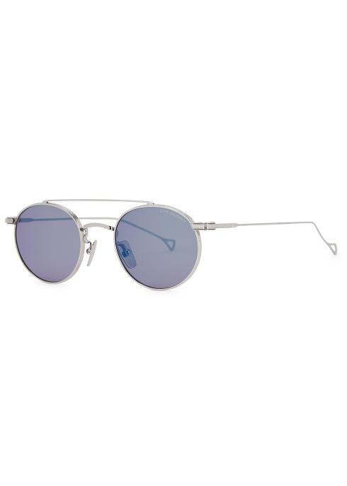 3d512dafe6d DITA Journey round-frame sunglasses - Harvey Nichols