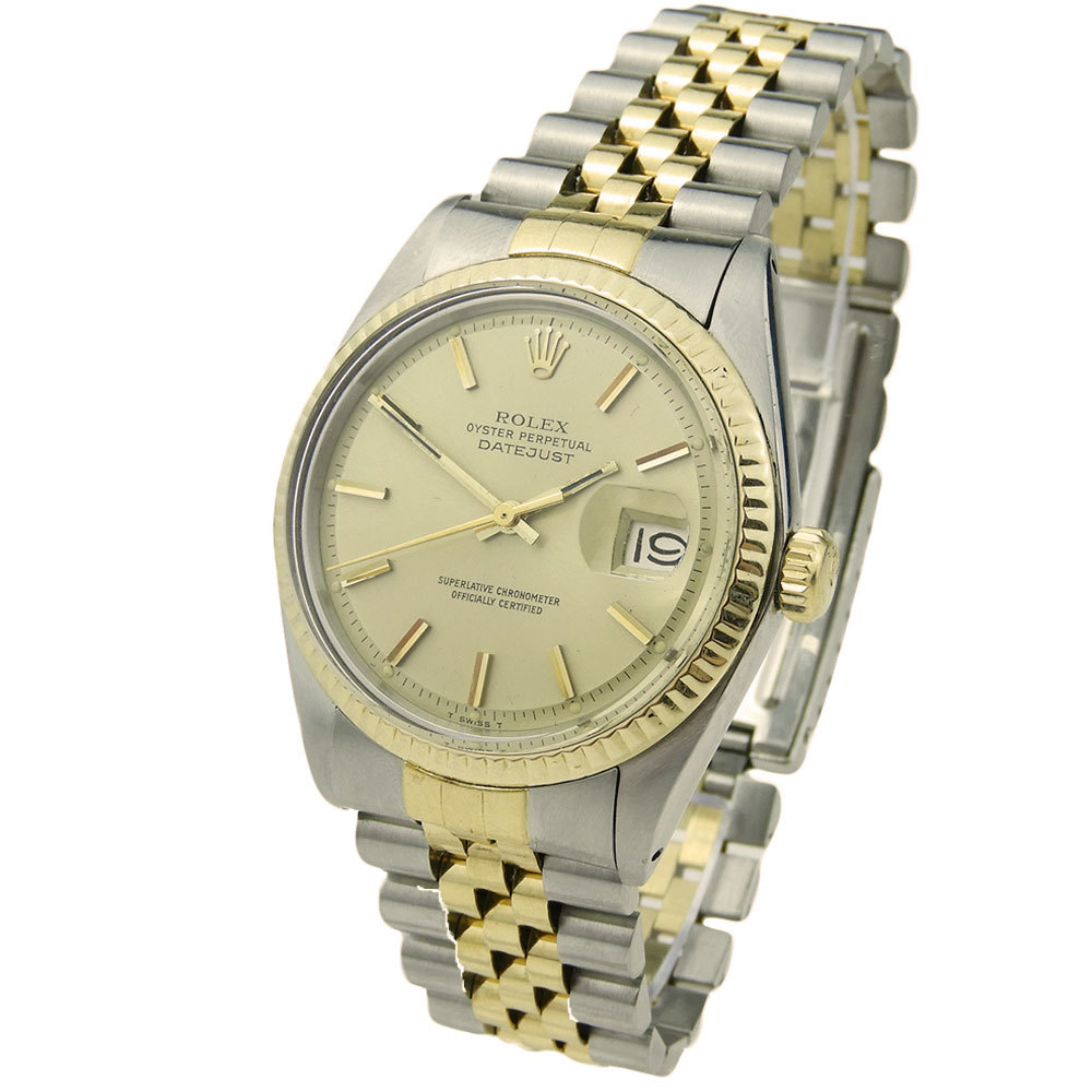 ROLEX Datejust Oyster Perpetual 1601