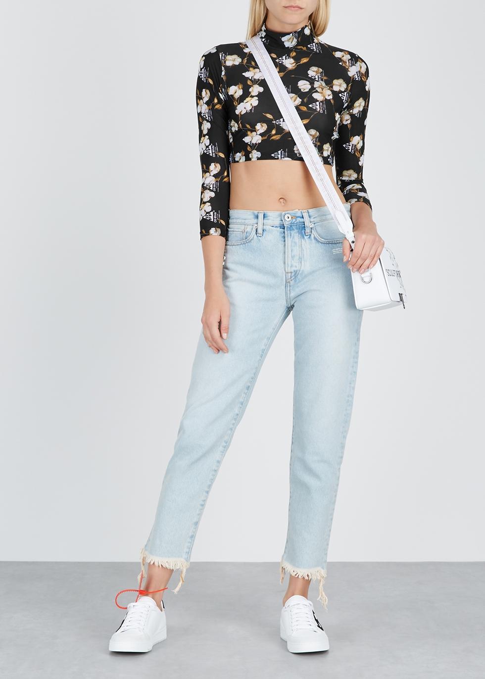 96639d79ea01d Women s Designer Crop Tops - Harvey Nichols