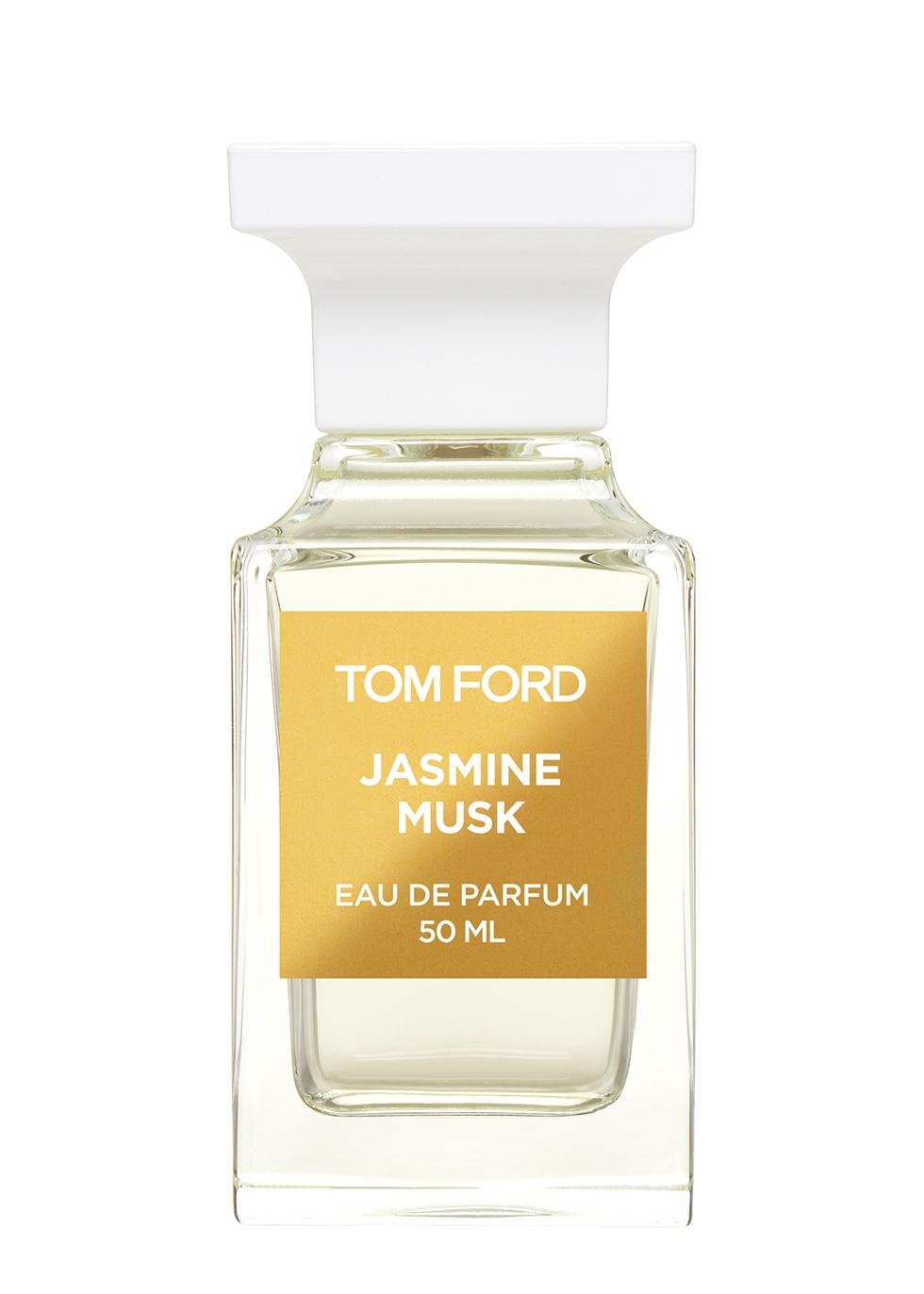Jasmine Nichols Tom Ford De Eau 50ml Parfum Musk Harvey dBeroxWC
