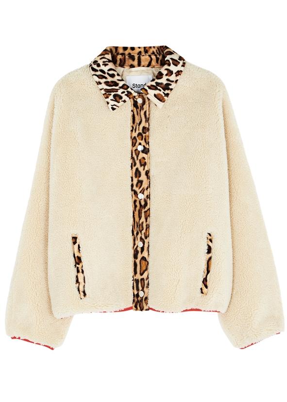 75ef087814 Women s Designer Jackets - Harvey Nichols