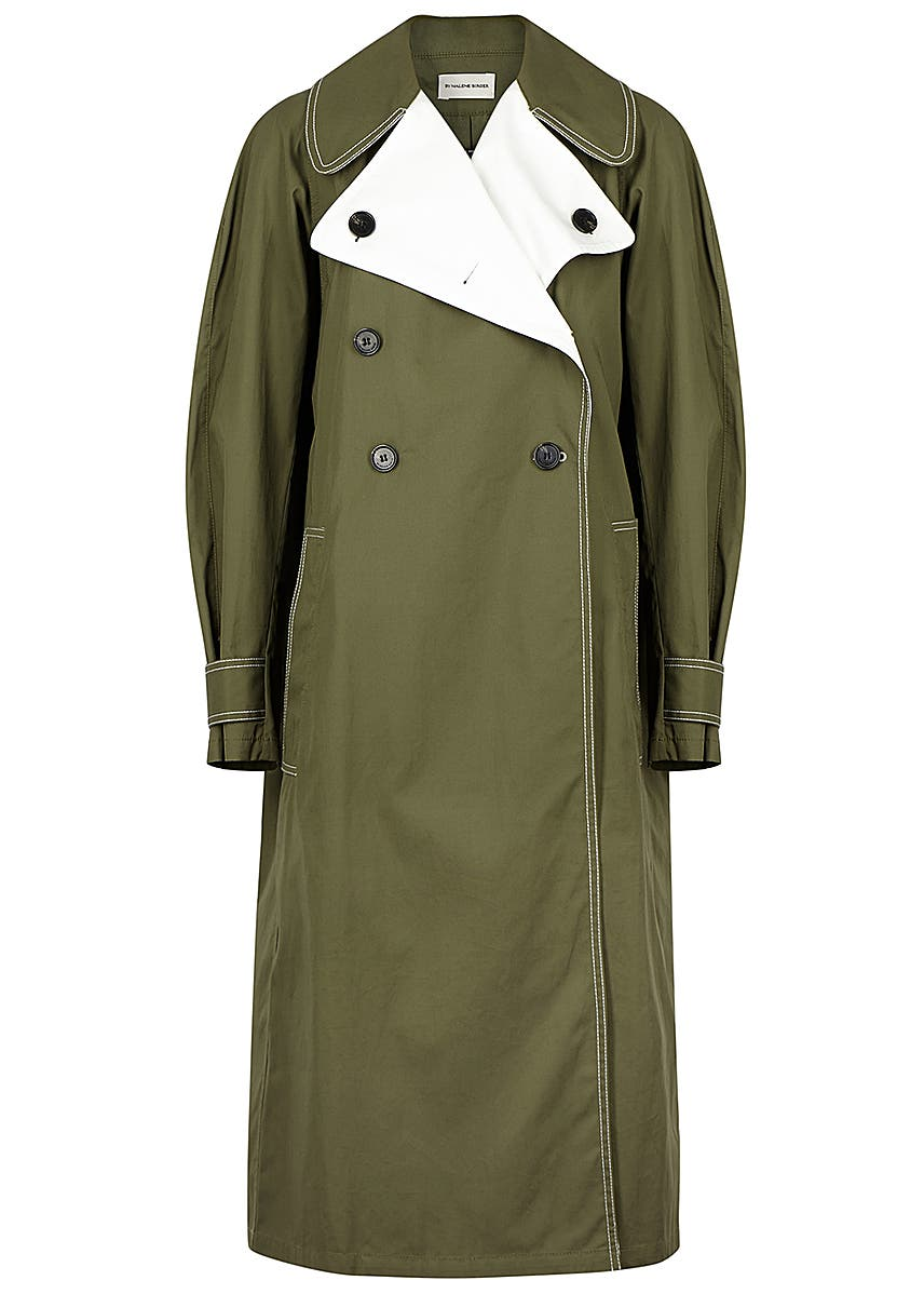 Designer Coats Women S Winter Coats Harvey Nichols