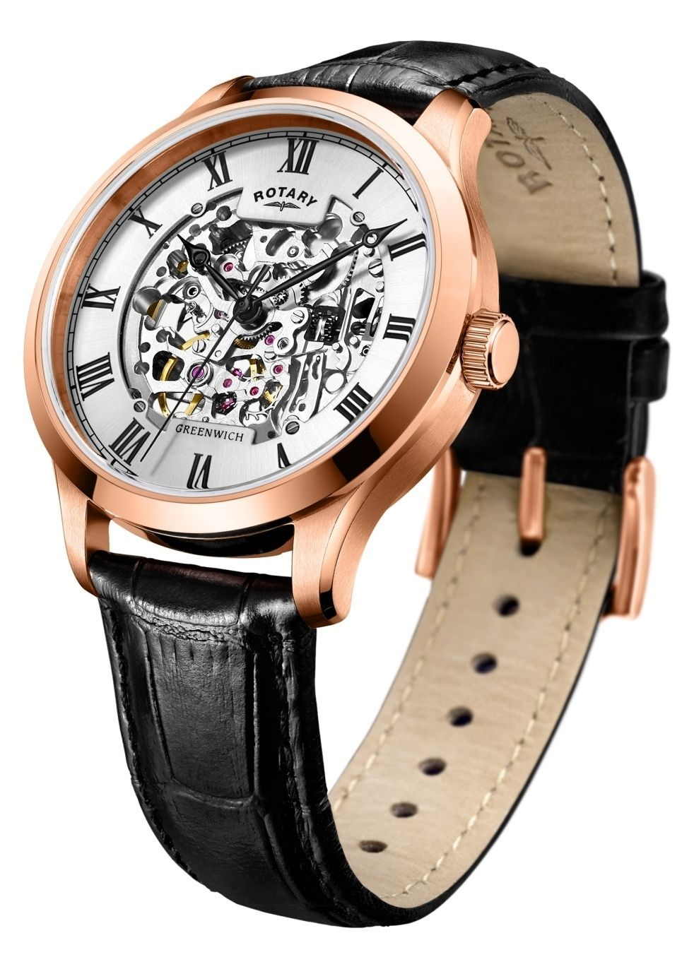 d4a7ccd0518 Rotary Watches - Harvey Nichols