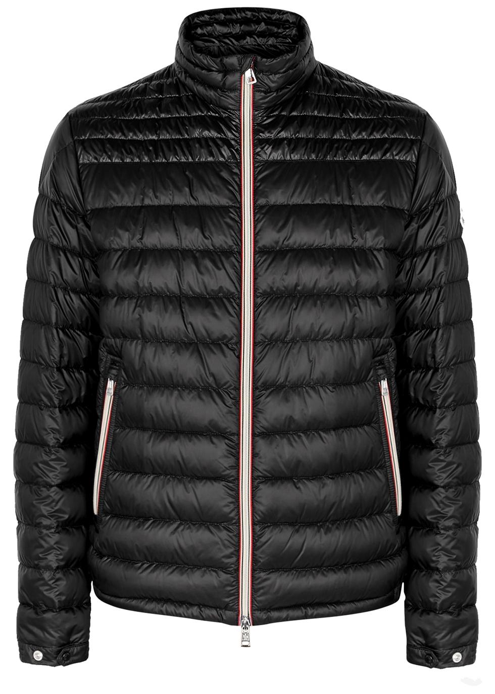 Moncler Designer Jackets Coats Gilets Harvey Nichols