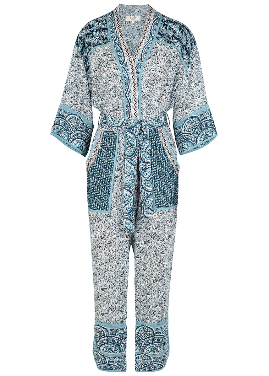 9052609de3 Designer Jumpsuits and Luxury Playsuits - Harvey Nichols