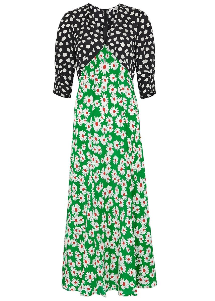 a616bbe2e2 Designer Printed Dresses - Floral Dresses - Harvey Nichols